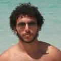 Eslam, 31, Dubai, United Arab Emirates