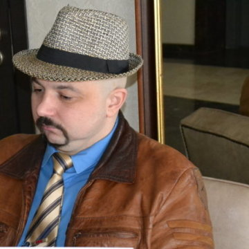 Максим, 39, Dnipro, Ukraine