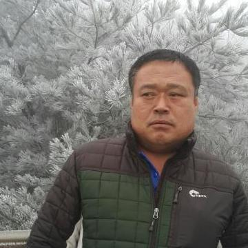 강정신, 57, Jeonju-si, South Korea