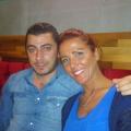 Serdar Kurt, 35, Bursa, Turkey