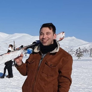 ACIMASIZ, 33, Antalya, Turkey