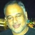 Sal, 58, Mumbai, India