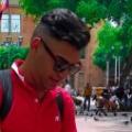 Gabriel Blanco, 21, San Cristobal, Venezuela