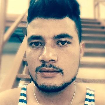 Anish, 27, Kathmandu, Nepal