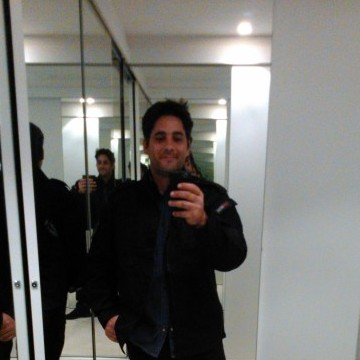 bruno lopes, 40, Cape Town, South Africa