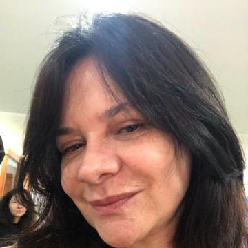 ana paula magalahes, 46, Rio de Janeiro, Brazil