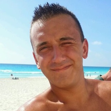 Юрик, 31, Moscow, Russian Federation