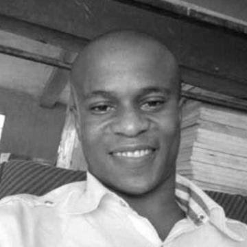 Fred, 30, Lagos, Nigeria