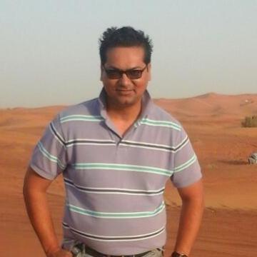 feroz, 47, Muscat, Oman