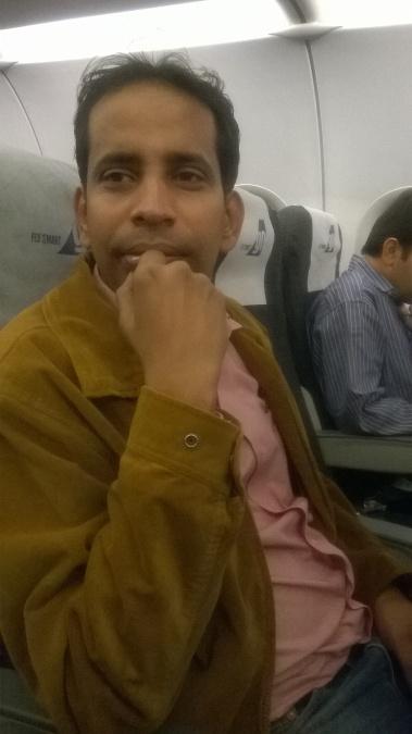 vicky, 37, Gangtok, India