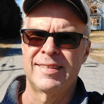 Carl R. Freitag, 58, Saratoga Springs, United States