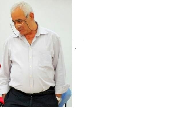 Antonis, 65, Chania, Greece