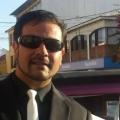 Javier Orlando Aguirre, 42, Santiago, Chile