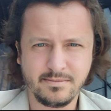 başar, 37, Izmir, Turkey