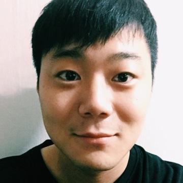 Gibson Jinhyuk Kim, , Seoul, South Korea