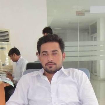 Rahul Rana, 30, Hisar, India