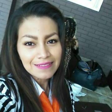 Alexa, 26, Antofagasta, Chile