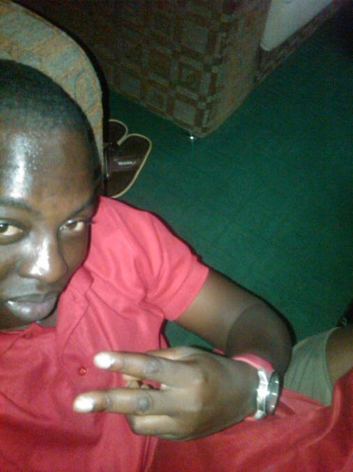 dante, 29, Lagos, Nigeria