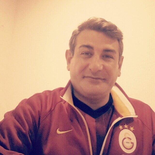 mcan, 48, Antalya, Turkey