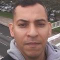 Jorge Luis Lima Nunes, 37, Serra, Brazil
