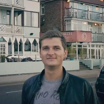 Artem, 32, Homyel, Belarus