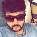 Rooshabh Shah, 26, Ahmedabad, India