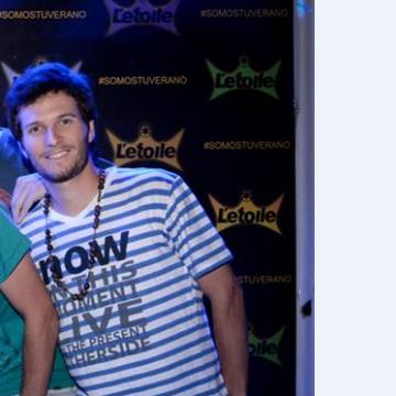 Andres Gorgni, 31, Malvinas Argentinas, Argentina