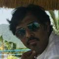 Vamsidhar Kothala, 40, Bangalore, India