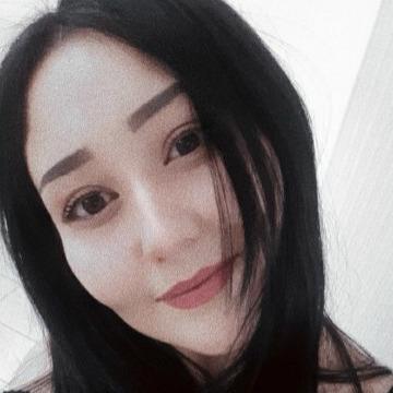 Rabi, 23, Bishkek, Kyrgyzstan