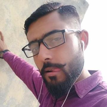 Kabir Zakhmi Roy, 25, Patna, India