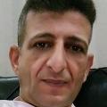Ahmad, 47, Amman, Jordan