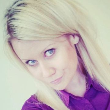 Victoria Franckeviča, 34,