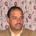Raja, 29, Quetta, Pakistan
