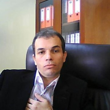 slimani, 51, Algiers, Algeria