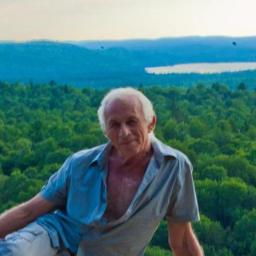 Lev Zusev, 68, Montreal, Canada