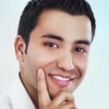 hasim, 29, Istanbul, Turkey