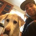 Jason Scott, 33, Emeryville, United States