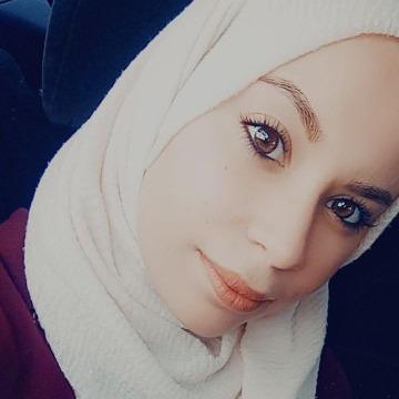 Marwa, 22, Nabeul, Tunisia