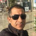 Orhan, 38, Ankara, Turkey