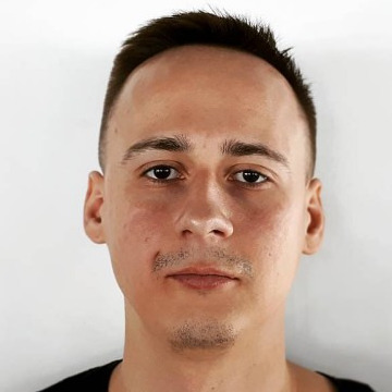 Kostya Petrov, 31, Moscow, Russian Federation