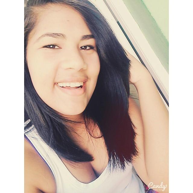 Andreza Santos, 22, Vitoria De Santo Antao, Brazil