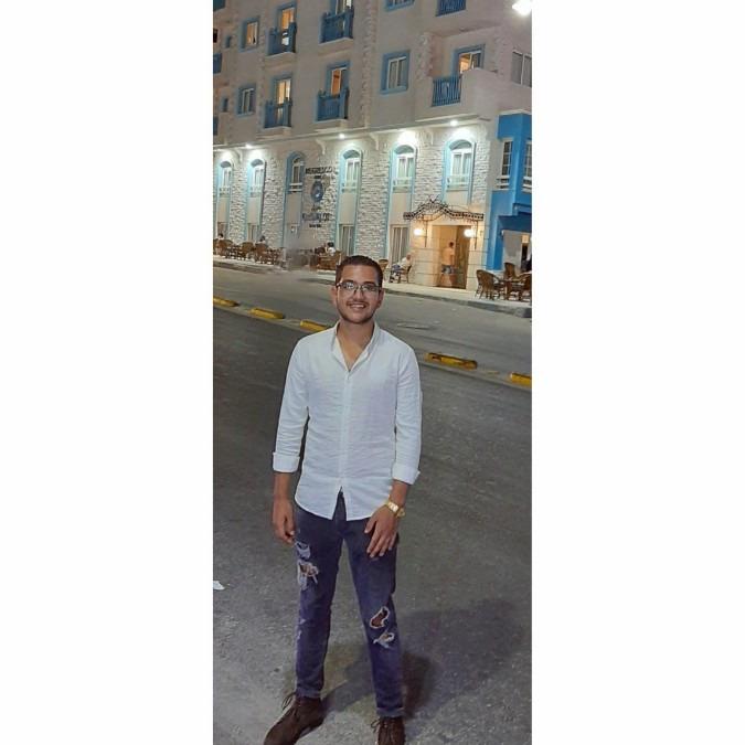 Pola ashraf, 22, Cairo, Egypt
