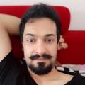 Fazel, 31, Istanbul, Turkey