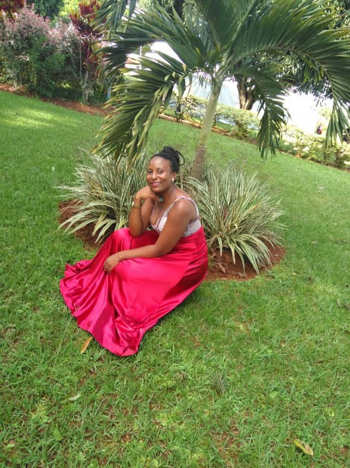 Nabs Lucy, 32, Kampala, Uganda