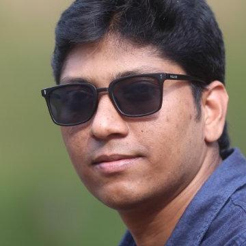 Ashraful Alam, 27, Dhaka, Bangladesh