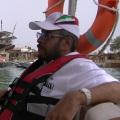 Eddy Sadani, 50, Dubai, United Arab Emirates