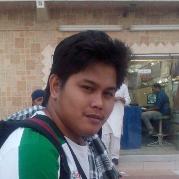 James kater, 32, Cebu, Philippines