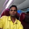 henry, 29, Calcutta, India