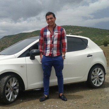 Selahattin Kula, 34, Antalya, Turkey