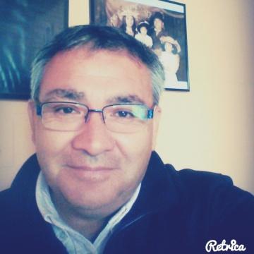 Alex, 52, Rancagua, Chile